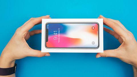 Powrót iPhone'a X – Apple ma wznowić produkcjęjubileuszowego smartfonu