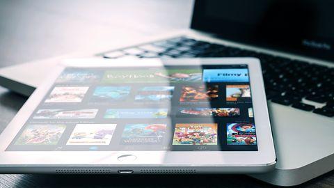 iPad to najpopularniejszy komputer. Czym sobie na to zasłużył?