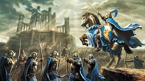 Heroes of Might & Magic III w Epic Games Store w edycji Complete