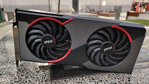 MSI Radeon RX 5600 XT Gaming X: nowoczesna, wydajna i zaskakująco cicha (test)