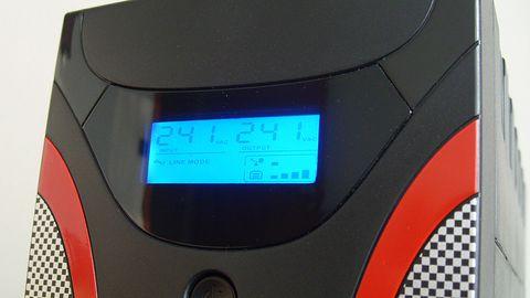 Test zasilacza awaryjnego PowerWalker VI 1200 GX FR
