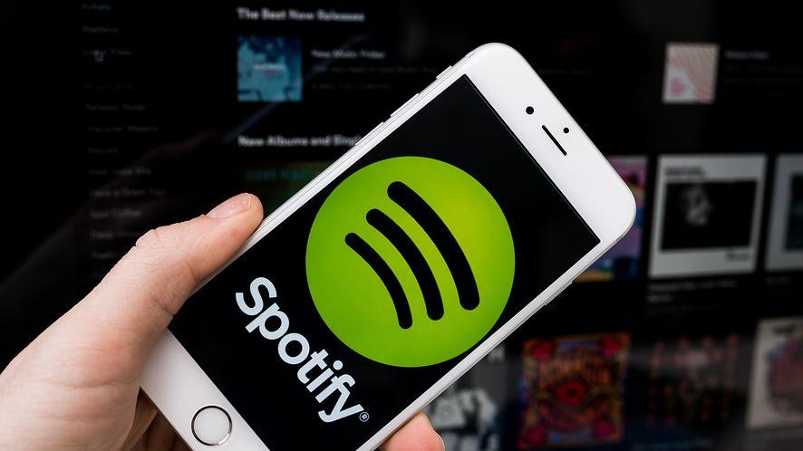 Spotify testuje nową funkcję. (depositphotos)