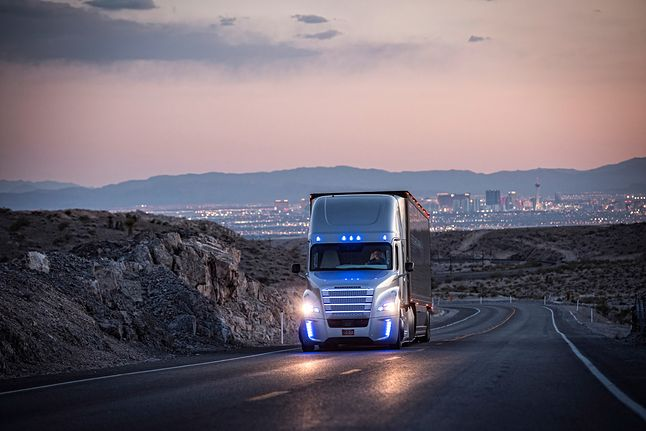 fot. Daimler Trucks