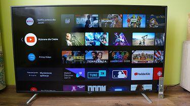 65-calowy telewizor z 4K i SmartTV za mniej niż 3000 zł - Sharp 65BN3EA w akcji! - Za duży jak na moje warunki :/