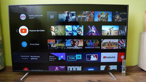 65-calowy telewizor z 4K i SmartTV za mniej niż 3000 zł - Sharp 65BN3EA w akcji!