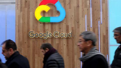 Google Cloud Warszawa ruszy 14 kwietnia. To nowy region dla Europy Środkowo-Wschodniej