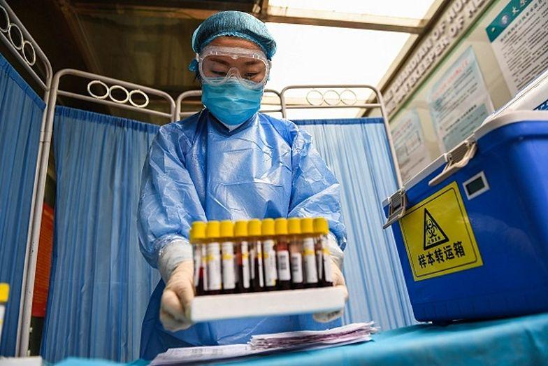 Laboratorium w Wuhan pozostanie tajne i niedostępne. Chińczycy odmawiają dostępu