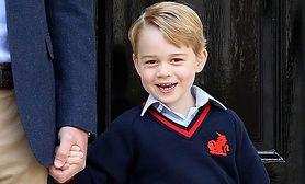 Jaka jest ulubiona zabawka księcia George'a? Znamy odpowiedź
