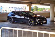 Test Peugeot 508 PSE SW: Jest świetny, ale nie wszyscy to docenią…