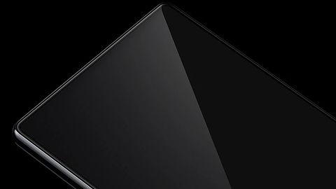 Smartfon Xiaomi Mi Mix 2S istnieje! Czy ramki mogą być jeszcze smuklejsze?
