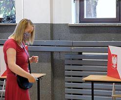 Wybory 2020. Tłumy w Zakopanem i Białce Tatrzańskiej. Zabrakło czystych list