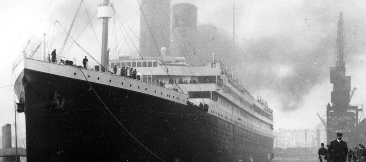 Titanic: Prawdziwa historia