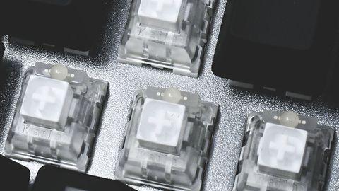 Viper V765 – nowa mechaniczna klawiatura dla graczy od Patriot