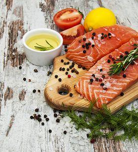 Dieta - jedzenie dobre dla mózgu. Czym nakarmić neurony?