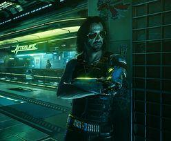 Cyberpunk 2077 z bardzo polskim akcentem. Twórcy ujawniają szczegóły