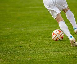 Koszmarny finał meczu. 14 młodych piłkarzy zlekceważyło burzę