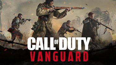 Call of Duty: Vanguard oficjalnie. Jest zapowiedź i kolejne przecieki - Wszystko wskazuje na to, że tak będzie wyglądać okładka Call of Duty Vanguard