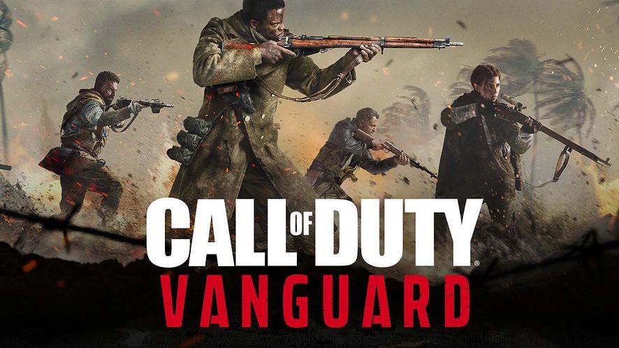 Wszystko wskazuje na to, że tak będzie wyglądać okładka Call of Duty Vanguard
