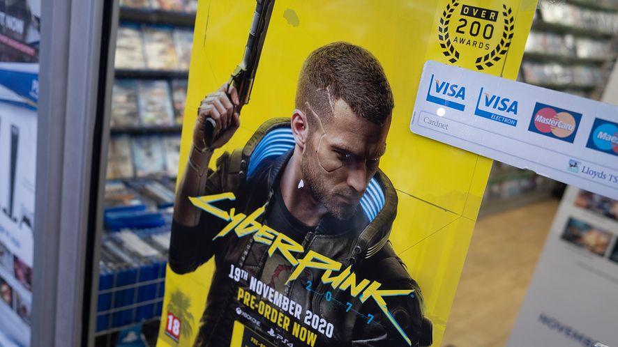 Wykradzione dane z CD Projektu zostały sprzedane, fot. Getty Images