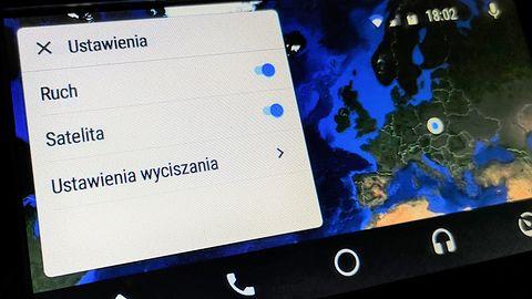 Nowy wygląd Map Google w Android Auto: nawigacja stała się przyjemniejsza dla oka