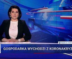 """Internauci zniesmaczeni materiałem """"Wiadomości"""". Wykorzystali sukces Lewandowskiego"""