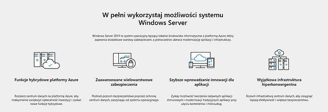 Windows Server to nie zabawka...