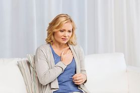 Nitrogliceryna - działanie, wskazania, przeciwwskazania, skutki uboczne