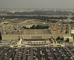 Pentagon alarmuje. Jest potencjał wojny