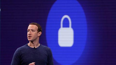 Facebook uderza w Apple. Chce, aby Messenger był domyślnym komunikatorem w iOS