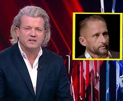 """Jakimowicz straszy Durczoka. """"Od poniedziałku jadę z Tobą jak ze szmatą"""""""