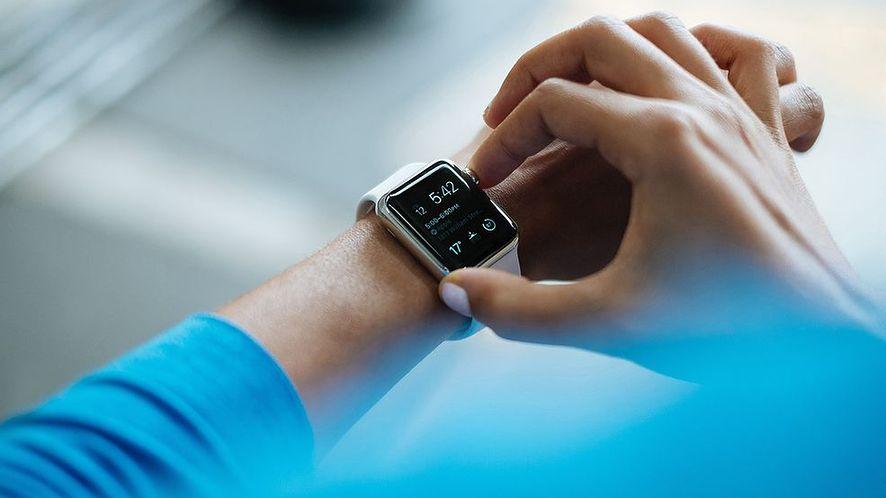 Apple Watch uratował kobietę przed gwałtem