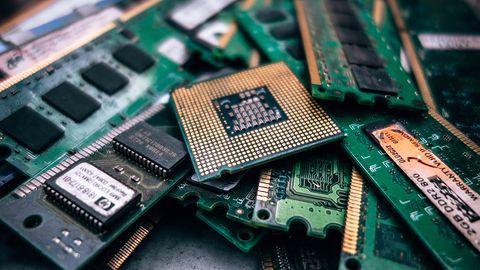 Pamięć MRAM jest gotowa do produkcji. Jedno rozwiązanie, aby zastąpić DRAM i NAND