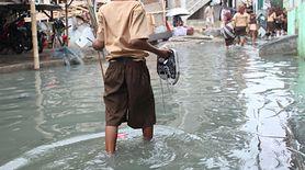 Powódź i jej rodzaje