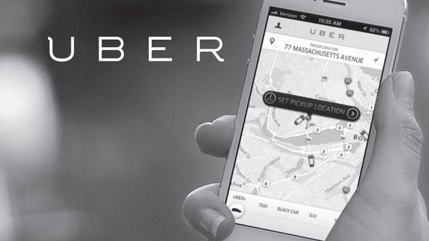 Uber uruchamia preautoryzacje: na zwroty trzeba będzie czekać nawet kilka dni