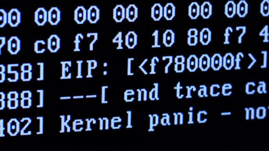 Ubuntu na AMD? Uważajcie na aktualizacje bezpieczeństwa...