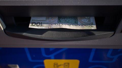 W 2020 roku wzrosła liczba przejęć kont bankowych. Aż o 20 procent