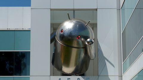 Android: październikowe poprawki bezpieczeństwa naprawiają groźną lukę