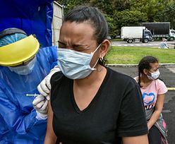 Koronawirus: szczepionka nie będzie gotowa przed uderzeniem II fali