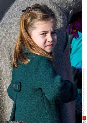 Kilka nieznanych faktów z życia małej księżniczki Charlotte