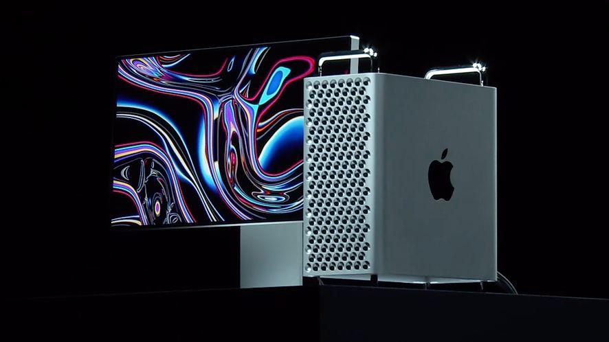 Apple WWDC: Wspaniały powrót Maca Pro