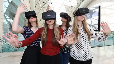 Apple tworzy swój pierwszy hełm VR. Ma być potężny, ale i drogi