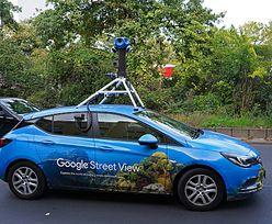 Samochody Google Street View na ulicach polskich miast. Wiemy, gdzie się pojawią