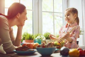 Dieta a prawidłowy rozwój dziecka