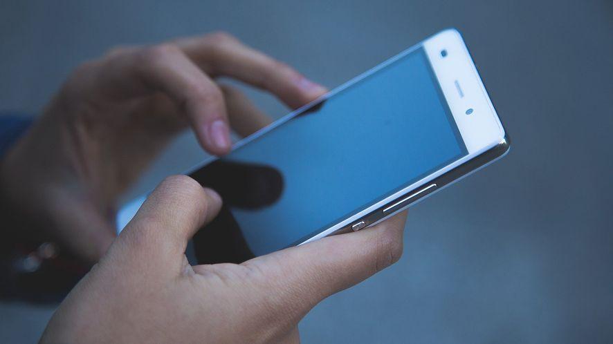 Smartfon