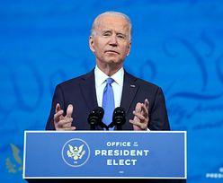 Historyczna chwila. Oficjalne wyniki wyborów w USA