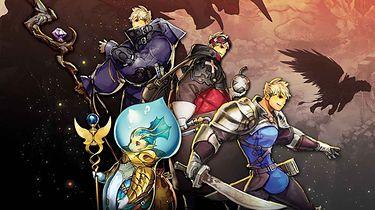 Scenarzysta Final Fantasy 7 pracuje nad nową grą - Astria Ascending