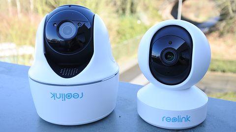 Reolink kamery bezpieczeństwa dla domu — test