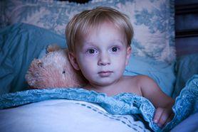 Paraliż senny - objawy, przyczyny, leczenie