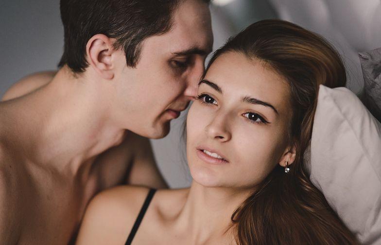 Najlepsze i najgorsze pozycje seksualne.