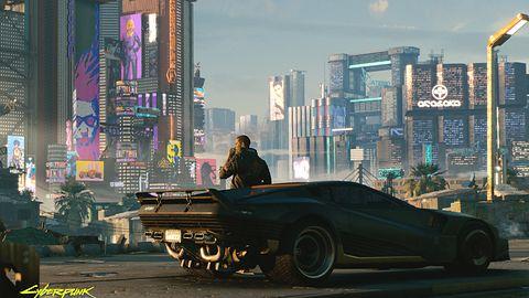Cyberpunk 2077 na PlayStation 5 i nowego Xboksa. CD Projekt potwierdził przypuszczenia